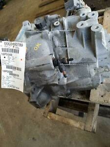 2005 Chevy Cobalt Manual Transmission Assembly 151 846 Miles 2 2 L61 M86