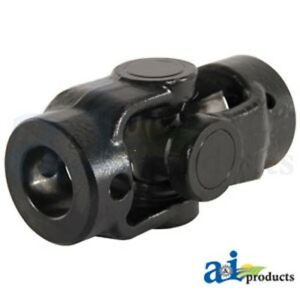 To Fit New Holland Hay Rake 256 258 259 55 56 57 Universal Joint 1 Square End