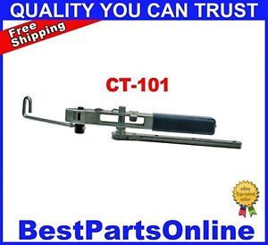 Clamping Tool For Universal Clamps Cars Atv Cv Boot Axle Boot Installation