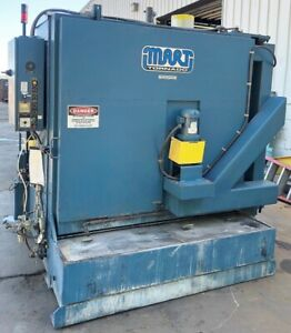 Mart 60 Rotary Parts Washer