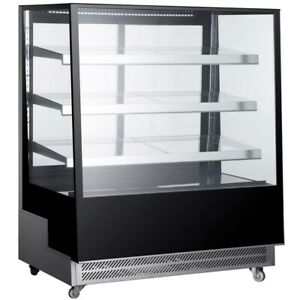 Marchia Tmb48 48 Refrigerated Bakery Display Case