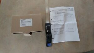 Kohler Generator Automatic Transfer Switch Status Indicator For Rxt jfnc 0200a