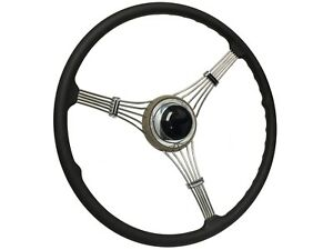 1937 1939 Banjo Steering Wheel Kit Banjo Taper Key Fitment