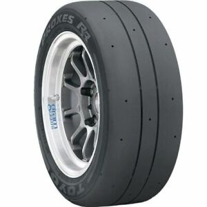 Toyo Proxes Rr Tire 205 50zr15 Free Shipping New 255000 Fast Ship New Look