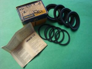 6b 5800 Jaguar Nos Girling 4 2 Mk10 420g 3 8s Rear Brake Caliper Seals