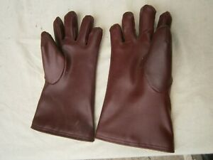 Bar ray X ray Protection Protective Gloves 0 5mm Lead Equiv 0888