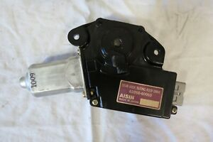 98 99 00 01 02 1998 2002 Lexus Lx470 Sliding Sun Roof Regulator Motor Oem