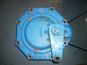 Ford 1715 Tractor Rh Brake Cover With Internals Sba328200440