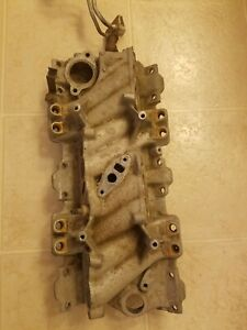 Gm Tpi Tuned Port Fuel Injection Intake Manifold System
