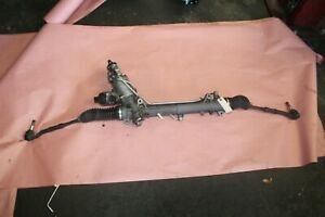 2006 2007 E60 Bmw 550i Power Steering Rack Pinion W Dynamic Drive M7216