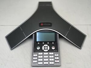 Polycom Soundstation Ip 7000 hd Voice 2201 40000 001 d
