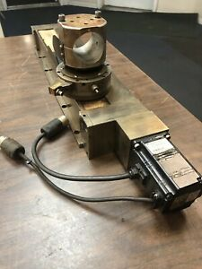 Cnc Hypertherm Torch Lifter 128606 With Break Away Crash Protection 027574