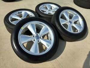 20 Dodge Charger Challenger Oem Wheels Rims Tires 2385 2012 2013 2014 2015 2016