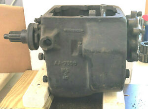 Ford Model Aa 1929 1930 1931 Truck 4 Speed Transmission
