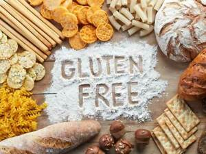 Professional Gluten Free Shop And Blog Website For Sale custom Built For You