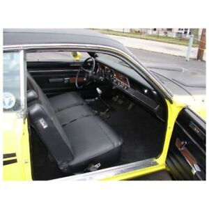 Dashboard Cap Cover For 1969 76 Dart Sport Duster Scamp 1 Piece Black Usa Made