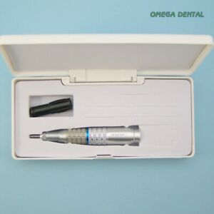 New Dental Straight Attachment Nosecone For Midwest Shorty Rhino With Warranty