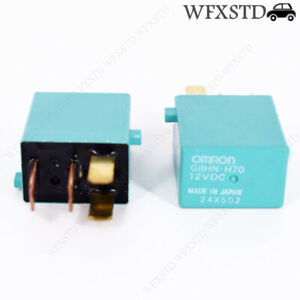 New Genuine 39792 Sda A01 Rear Window Defroster Relay12v For Motor Acura Car Us