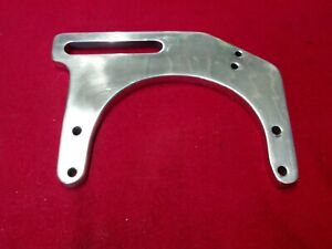 Blower Supercharger 471 6 71 671 871 Idler Pulley Bracket Sbc Small Block Chevy