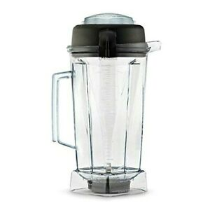 Vitamix Container 64 Oz With Wetblade And Lid Fits All C Series And 5200