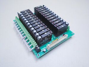 Opto 22 G4pb24 24 Channel Terminal Board With 24 G4 0ac5