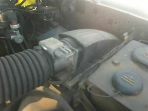 Air Cleaner 8 351w 5 8l Single Outlet California Fits 94 96 Bronco 243991