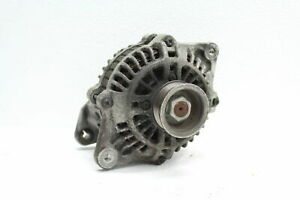 98 01 1998 2001 Subaru Impreza 2 5 Rs Gc8 Alternator Assembly Oem