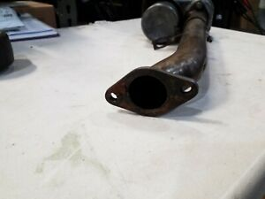 Dodge Wc Oilfill Tube And Breather