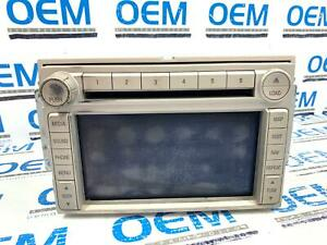 Ford Navigation Radio For Sale