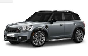 For Sale Perfect Condition take Offs Set Of Wheels Mini Countryman 2019