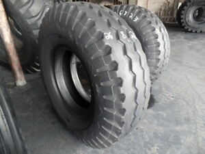 16 00x25 Goodyear Otr Tire E 1 Hrr 1a 32 ply Used 34 32 Clean 16 00 25 Bias