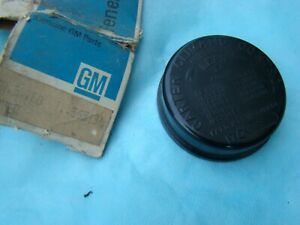 Gm 563134 Choke Cover 265 283 4bbl Carter Chevrolet 1965 1961 Nos New In Box