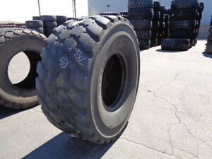 625 70r25 Michelin Otr Tire E 3 Xadn 1 star Used 18 32 Clean Regroove 625 70 2