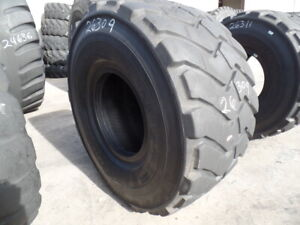 750 65r25 Michelin Otr Tire E 3 Xadn 2 star Used 24 32 Clean 750 65 25 750 65x25