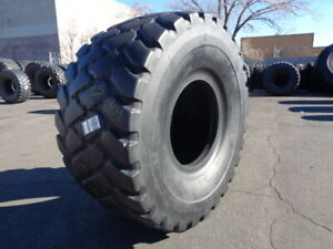 875 65r29 Bridgestone Otr Tire L 3 Vts 2 star Used 18 32 Clean 875 65 29 875 65x