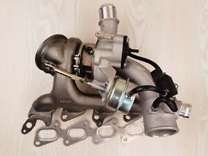 781504 Chevrolet Chevy Cruze Sonic Trax Buick Encore 55565353 1 4l Turbo Charger