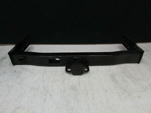 2014 2015 Jeep Cherokee Rear Bumper Trailer Tow Hitch 68102272ab Oem 14 15
