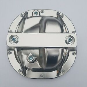 Ford Mustang 8 8 Billet Aluminum Rear End Differential Cover