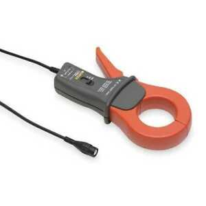 Fluke Fluke i1000s Ac Clamp On Current Probe 10 100 1000a