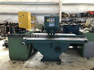 Nice Strippit Super 30 30 Single End Punch With Tooling