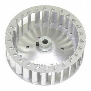 Carrier La11xa045 Inducer Blower Wheel