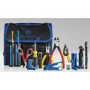 Jonard Tools Tk 160 Fiber Kit optical Fiber Preparation
