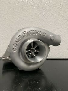 Comp Turbo Precision Turbo By Garrett Ceramic Ball Bearing Turbo 6262