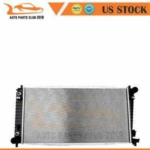 For 2005 2006 Ford Expedition 5 4l New Aluminum Radiator Fits Cu2818