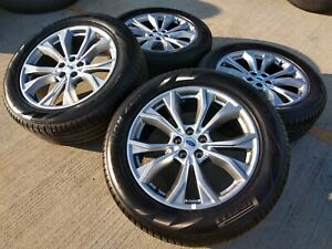 18 Ford Mustang Gt Oem 2014 Wheels Rims Tires 3907 2013 2016 2017 2019