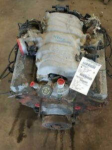 98 Chevy Pickup 2500 7 4 Engine Motor Assembly 249 303 Miles L29 No Core Charge