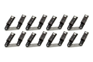 Howards Cams Solid Roller Lifters Bbf Vertical Style