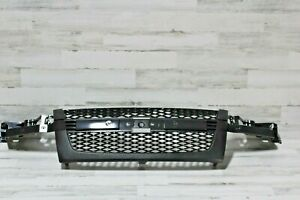 2006 2009 Chevrolet Colorado Front Grille Genuine Oem Gm 12335790