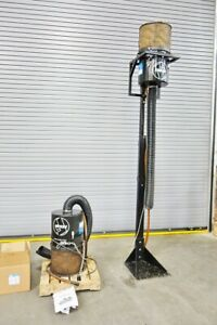 Royal Mist Collector Fx 600 Dust Collector Mist Collector