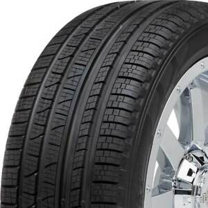 1 New 255 55r20xl Pirelli Scorpion Verde All Season 255 55 20 Tire